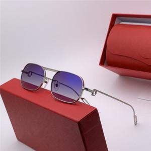 mulheres designer de luxo óculos de sol Vintage Retro Sunglasses famosa marca óculos de armação Oval Driving Eyewear Anti refelction 0112S