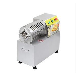 وصول جديدة 220V التلقائي الكهربائية المقلاة / دونات القلي آلة / استخدام التجاري الفولاذ المقاوم للصدأ البطاطس المقلية المقلاة