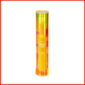 myst Disposable Device Pod Starter Kit 280mAh Battery 1.6ml Cartridge Vape Pen With Security Code VS Posh Plus EON