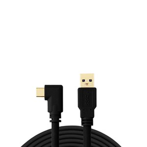 Linha de dados Consumer Electronics terceiros cabo de carregamento para Oculus busca LIGAÇÃO VR Headset 3m / 5m Cabo de dados