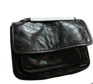2019 venta caliente de Europa y EE. UU. Estilo de lujo bolsos de diseñador mujeres crossbody bolsas de hombro bolsas de asas de alta calidad PU envío libre # 857