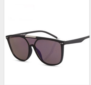 New ultra-light trendy fashionable sunglasses for male adults