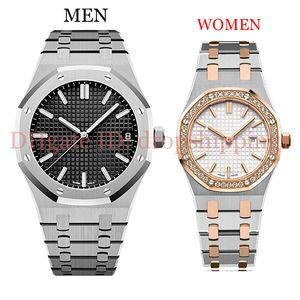 2020 Mens Relógios estilo clássico 42 / 33MM completa cinta de aço inoxidável relógio de ouro super-luminosa qualidade superior 5ATM relógio de safira à prova de água