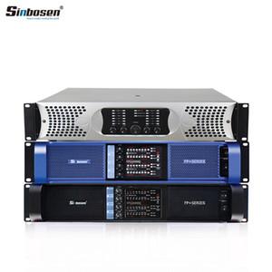 Сабвуфер Усилитель плата 10000 Вт Усилитель мощности Fp22000q Профессиональный усилитель мощности