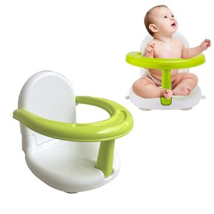 Baby Foldable Bath Seat Child Multi-Function Folding Seat Child Folding Bath Seat Children's Chair Toddler Chair