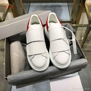 kühlen neueste Designer lässig Designer Schuhe Bequeme Leder Weiche Freizeit Loafers Erwachsene Breathable Schuhe mit Box beliebt