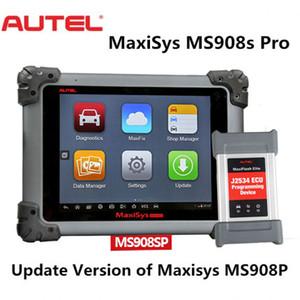 Autel Maxisys MS908S PRO MS908SP Upgrade des MS908P OBD-Vollsystem-Diagnosewerkzeugs ersetzen und besser als Autel Maxisys MS 908P MS 908Pro