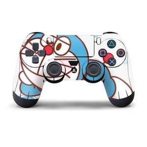 For PS4 Gaming Controller Decorations Vibration Joystick Gamepad Game Controller for PS4 Sticker Console Decorations Best