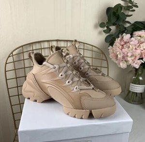 Luxury Runner Shoe 039 White Neoprene Casual Shoes New Season Sneakers Top Quality Runners Outdoor Hiking Shoes Hot Sale Chunky Snea j0022