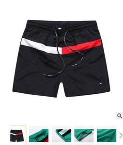 Wholesale Mens Shorts Casual Solid Color Board Shorts Men Summer style Beach Swimming Shorts Men Sports Short size M-XXL