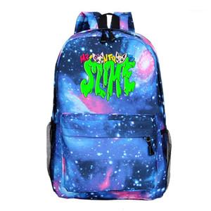 Anime Me contro Te Monster School Bag School Backpacks Girls Boys Toddler Bag Kids mochila Book Bags1