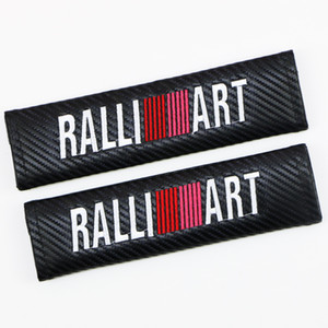 Car-Styling Car Emblem Case For Mitsubishi Lancer 10 RalliArt Ralli Art Accessories Auto Badge Accessories Car-Styling