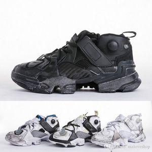 2019 nouveaux originaux x 17 conjointement Vetements génétiquement modifiés Pump Chaussures Hommes Femmes inflation Casual chaussures de sport Taille 36-44
