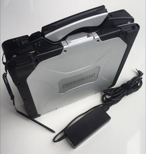computadora portátil de segunda mano toughbook cf30 cf-30 ram 4g computadora de diagnóstico automático 2 años de garantía elija hdd para mb c3 c4 c5 bmw icom