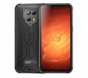 Blackview BV9800 Global Pro Primera imagen térmica teléfono inteligente Android 9.0 Helio P70 + 6 GB 128 GB impermeable 6580mAh móvil
