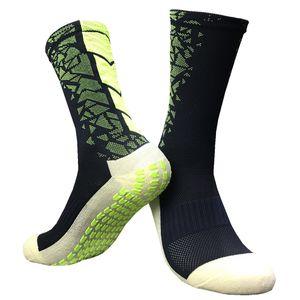 2019 Top Quality Anti Slip Calzini da calcio in cotone Calzini da calcio in cotone Esterni Esterni Addensare Sox Medias de Futbol Socks Sport Chaussette