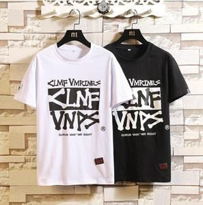 Rurope USA Stil New styleTops-T-Shirts 2020 Sommer-1 gut TShirt Damen Herren Modedesigner Letters Printe mit kurzen Ärmeln T-Shirts 1 gut