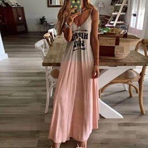 Случайные Mulit Womens Print Цветочные моды женские шеи дизайнерский рукав отворота длинные платья платья рубашка стили pdmjp