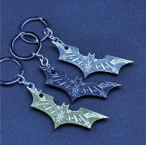Batman Key Chain Films Portable Marvel Avengers Pendentif Porte-clés