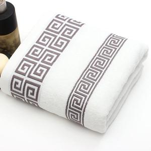 Новое поступление мягкие хлопчатобумажные полотенца полотенце для рук для взрослых абсорбент махровый роскошный ручной лицевой лист взрослые мужчины женщины основные полотенца