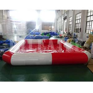 Şişme havuz Su Yaz Çocuk şişme Yüzme Merkezi Aile Yüzme Havuzu top çukurunda Pool oynamak