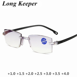 Presbyopic Eyeglasses Eyewear Eye Glasses Spectacles Reading Diopter Caring Parents PC 1.0 1.5 2.0 2.5 3.0 3.5 4.0 Wholesale