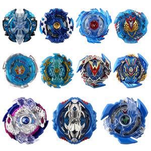 11 Styles Blue Series 4D Beyblade Burst Toys Arena Bayblades Metal Fighting Explosive Gyroscope Fusion God Spinning Top Bey Blade Blades