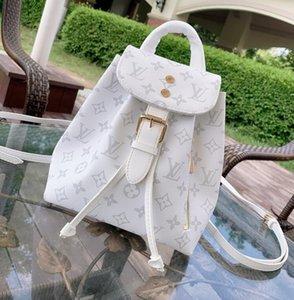Bolsas Designer Backpack Womens Designer de luxo bolsas bolsas de couro bolsa carteira de ombro da sacola Clutch sacos de mulheres Mini Bolsa