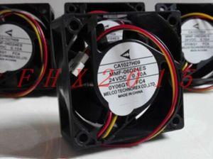 ONE NEW 미쓰비시 팬 MMF-06D24ES-FC4 24VDC 0.10A
