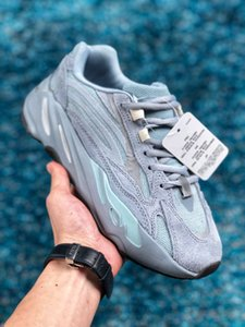 700 2 3 Wholesale V Hospital Blue Mens Running For Women Kanye West m Designer Fashion Athoetic Sneaker With Box Outdoor Shoes