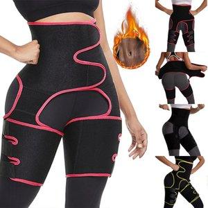 2020 Kalça Artırıcı Yeni Bacak Shaper Zayıflama Korseler Düz Mide Şekillendirme Bel Trainer Bel Desteği İnce vücut Shaper