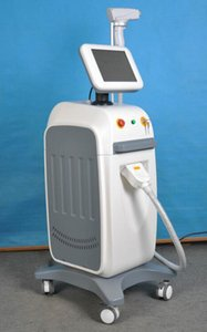 2020 NEW Light sheer diode laser hair removal system 808nm Diode laser Soprano 808 diode laser hair removal machine