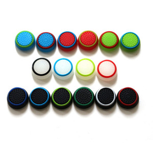 Soft Skid-Proof Silicone Thumbsticks cap Thumb stick caps Joystick covers Grips cover for PS3 PS4 XBOX ONE XBOX 360 controllers