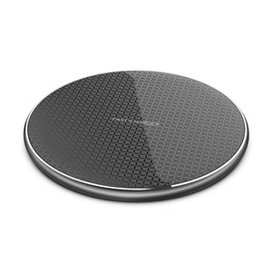 D3 [2020 VENDITA CALDA] di lusso senza caricatore rapido del caricatore 5W 10W veloce Qi Charging Pad Compatibile per l'iPhone Samsung LG Tutti i dispositivi Qi