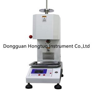 DH-MI-BP plastica Melt Flow Index IFM macchina di prova, MFI Melt Flow Rate macchina di prova, buon tester