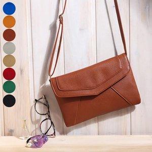 HOBBAGGO Mode Femmes Mini épaule Messenger Sac PU cuir sac à main besace Sacs à bandoulière Nouveau