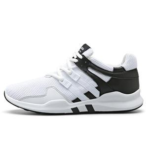 2020 Scarpe da corsa all'aperto Bravover nuovi uomini di traspirante Maschio Sneakers adulti antiscivolo confortevole Mesh Athletic Shoes 3 colori