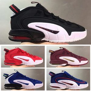 Air Cheap Air PENNY1 Classic BW Ultra Men Black Blue White Grey Outdoor shoes Sneakers and Maxes Walking Sports Shoes Mens 40-46