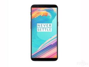 Original de telefone celular OnePlus T5 4G LTE 8GB de RAM 128GB ROM Snapdragon 835 Octa Núcleo Android tela cheia 20MP face ID NFC Mobile Phone 6,01 polegadas