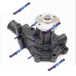 New 4BC2 Wasserpumpe für ISUZU Diesel Bagger LKW Gabelstapler Planierraupen usw. Motor Reparatur Ersatzteile
