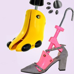 1 Pcs Shoe Trees For Women High Heel Shoes Expanding Adjustable Shoe Stretcher Rack Shoe Support Device Expanding Length Width