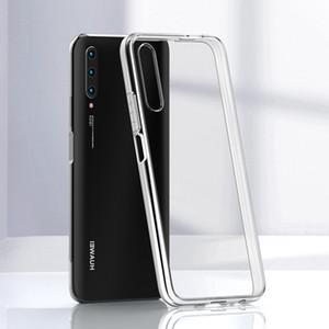 Для Xiaomi реого Примечания 8 Note8pro случай 2MM TPU для Huawei P умного г У9 премьер PRO 30 LITE Phone Case LG