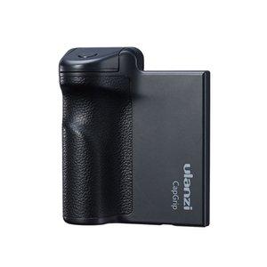 Électronique grand public Smartphone selfie Booster poignée Bluetooth photo stabilisateur Support avec déclencheur 1/4 Vis Téléphone stand