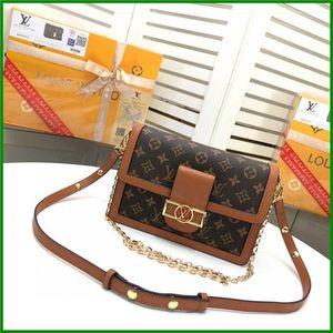 Pochette Metis mulheres designer de crossbody L designer de saco senhoras bolsa de ombro bolsa de luxo de moda Messenger Bag paris flor velho w2