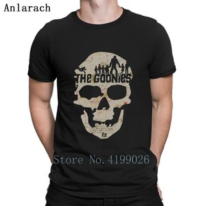 Le Cycle Designer Goonies T-shirts col Gents meilleur T-shirt pour hommes Hiphop Top Photos Slim Anlarach 2018