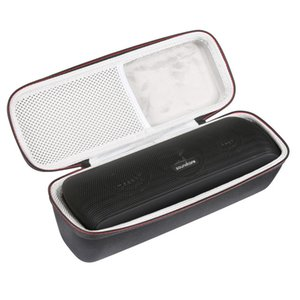 heap Speaker Accessories 2019 Newest EVA Hard Carrying Travel Cases Bags for Anker Soundcore Motion+ Waterproof Wireless Bluetooth Speake...