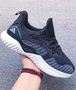 2020 nuevo de alta corredor mármoles de tiburón fuera de los zapatos corrientes de la calidad de diseño zapatillas de deporte de las mujeres de los zapatos de los hombres y ultraligeros con cordones ocasionales 36-44