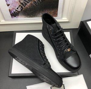 Designers shoes men women luxury designers casual shoes sneakers size eur 38-45 with box recept dust bag