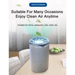 Самая последняя конструкция бактерицидного очистителя 110V 220v всемирно самый продаваемый отсутствие человеческой травмы полная стерилизация 360° дезинфекция чистого воздуха