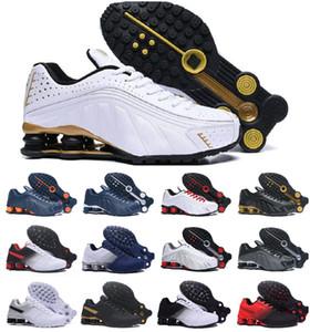 2020 consegnare R4 809 Mens Air Running Shoes Drop Shipping famosi all'ingrosso di CONSEGNARE OZ NZ Mens atletici delle scarpe da tennis Pattini correnti di sport 40-46